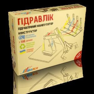 Дитячий конструктор - Гiдравлiк