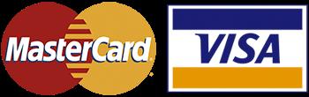 visa mcard - Доставка и оплата фото