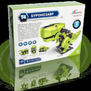 Конструктор гідравлічний екскаватор - Ковшик фото
