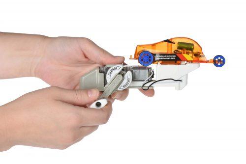 еМобіль – конструктор з динамомашиною