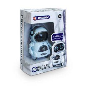 Pocket Robot – интерактивная игрушка